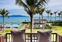 サムイ島のホテル・ハンサー サムイ リゾート