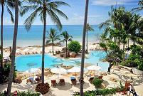 サムイ島のホテル・シェラトン サムイ リゾート