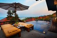 サムイ島のホテル・ノラ ブリ リゾート