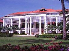 サムイ島のホテル・センタラ グランド ビーチ リゾート
