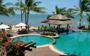 サムイ島のホテル・ノラ ビーチ リゾート