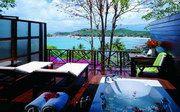 サムイ島のホテル・トンサイ ベイ ホテル