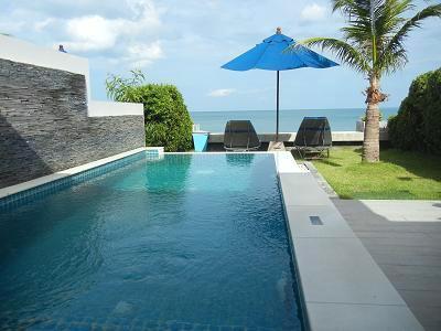 サムイ島のホテル・サムイ リゾテル ビーチ リゾート