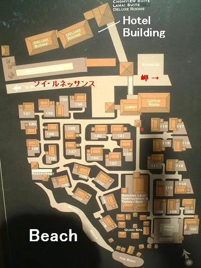 ルネッサンス コ サムイ