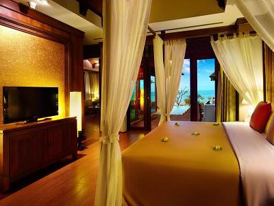 サムイ島のホテル0_0_140