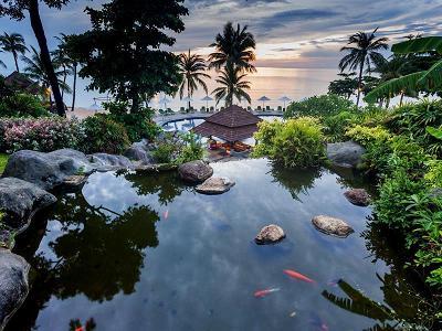 サムイ島のホテル0_0_142