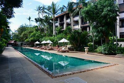 サムイ島のホテル0_0_181