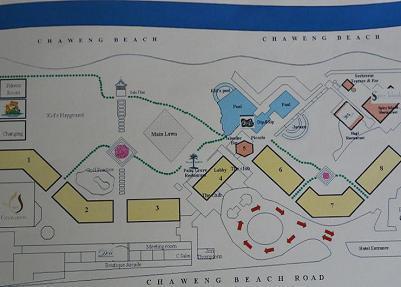 センタラ グランド ビーチ リゾート