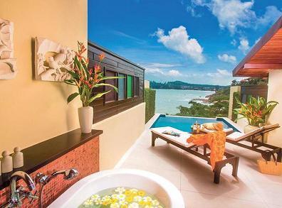 サムイ島のホテル0_0_264
