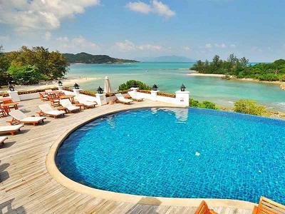 サムイ島のホテル0_131