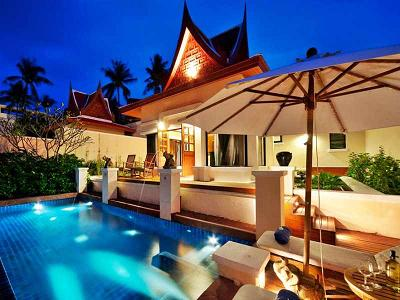 サムイ島のホテル0_138
