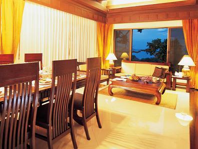 サムイ島のホテル0_11
