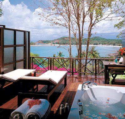 サムイ島のホテル0_124