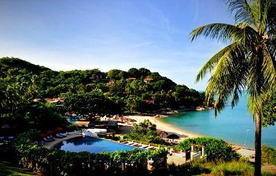 サムイ島の高級ホテル0_118