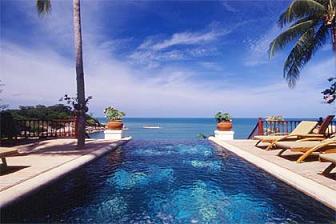サムイ島のホテル0_136