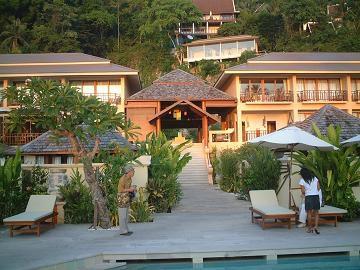 サムイ島のホテル0_153