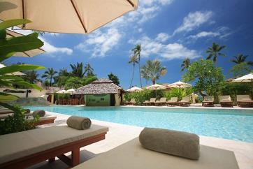 サムイ島のホテル0_154