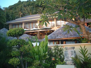 サムイ島のホテル0_158