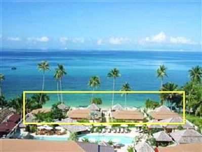 サムイ島のホテル0_163