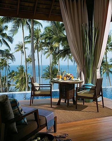 サムイ島のホテル0_176