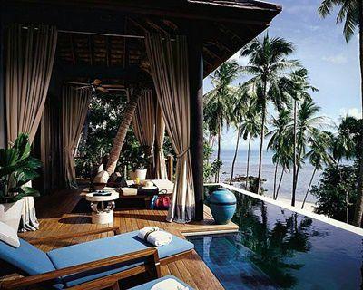 サムイ島の高級ホテル0_177