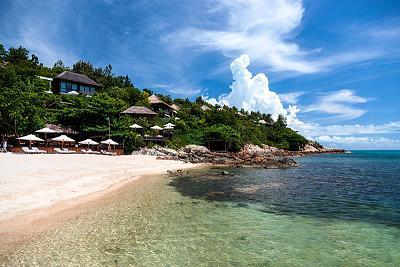 サムイ島のホテル0_180