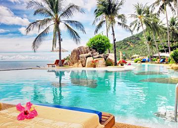 サムイ島のホテル0_70