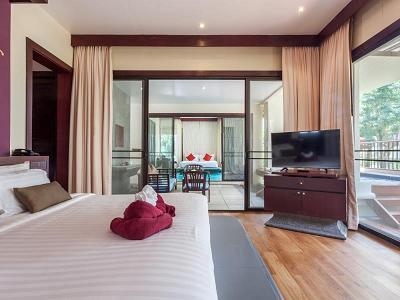 サムイ島のホテル0_9