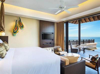 サムイ島の新しい高級ホテル2