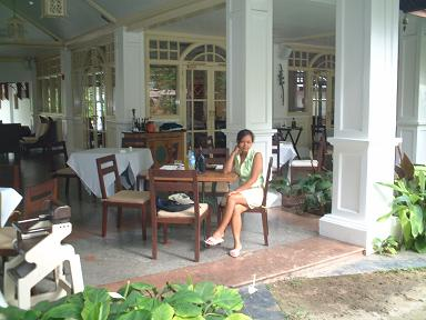 サムイ島発タイ、プーケットのホテル10