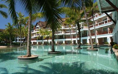 サムイ島発タイ、プーケットのホテル3