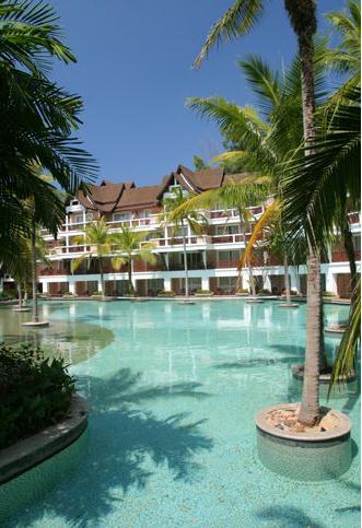 サムイ島発タイ、プーケットのホテル4