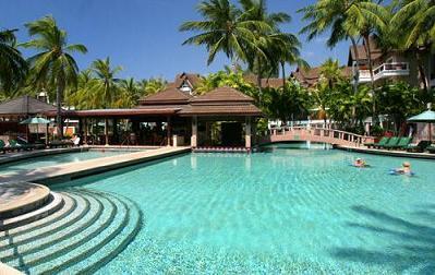 サムイ島発タイ、プーケットのホテル5