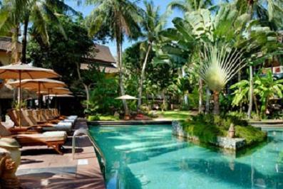 サムイ島発タイ、プーケットのホテル7