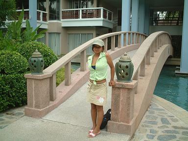 サムイ島発タイ、プーケットのホテル9
