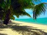 サムイ島の気候