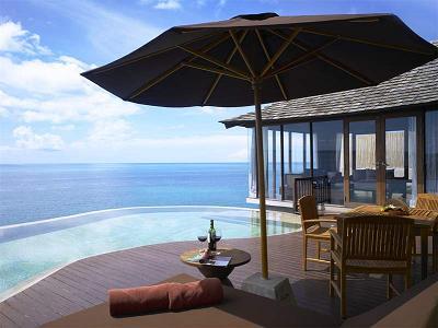 サムイ島のホテル・シーラワディー プール スパ リゾート