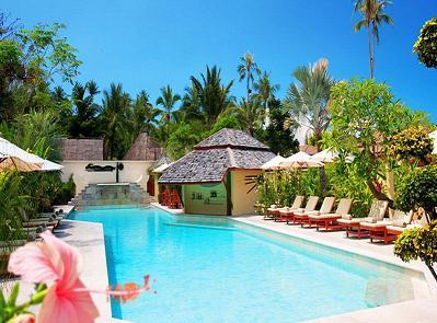 サムイ島のホテル0_152