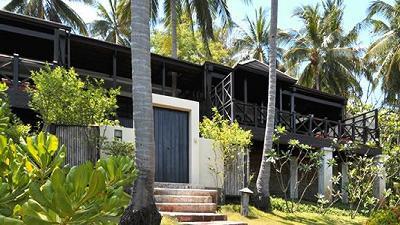 サムイ島のホテル0_126