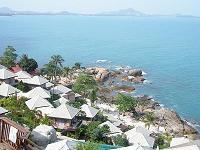サムイ島観光-ビューポイント