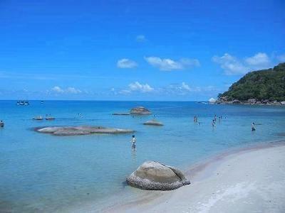 サムイ島の写真16
