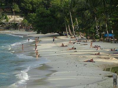 サムイ島の写真004
