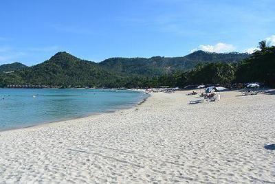 サムイ島の美しいビーチ24