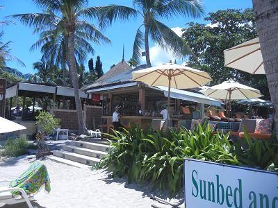 サムイ島ラマイビーチ47