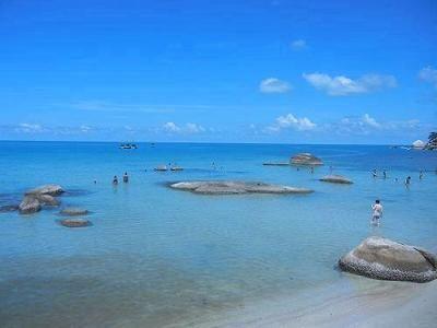 サムイ島の写真15