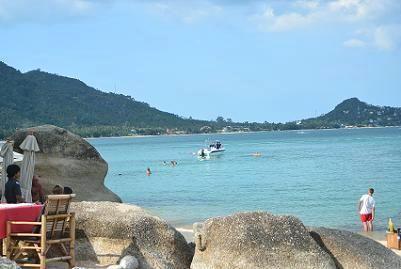 サムイ島ラマイビーチ16