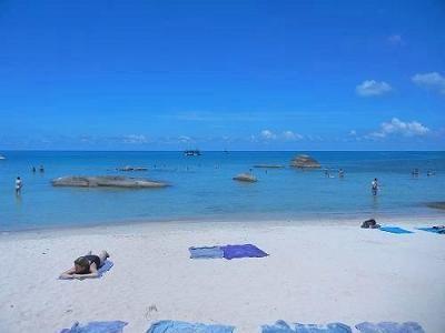 サムイ島の写真20