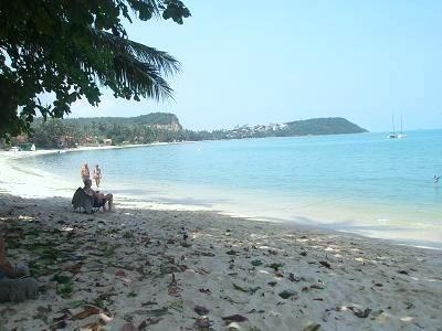 サムイ島5