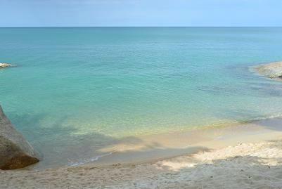 サムイ島ラマイビーチ15