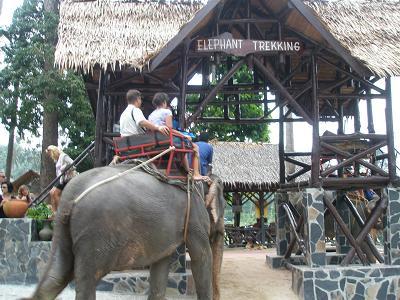 サムイ島の観光とツアー5